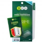 Película Hprime Vidro Temperado - Samsung Galaxy M20 (Tela 6.3)