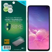 Película Hprime Vidro Temperado - Samsung Galaxy S10e (Tela 5.8)