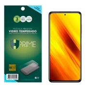Película Hprime Vidro Temperado - Xiaomi Poco X3 (Tela 6.67)