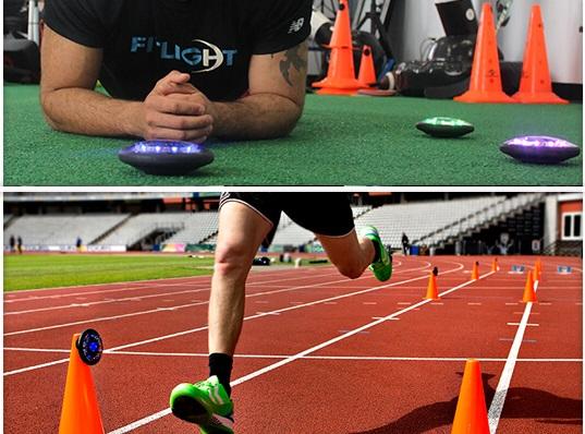 FitLight Trainer