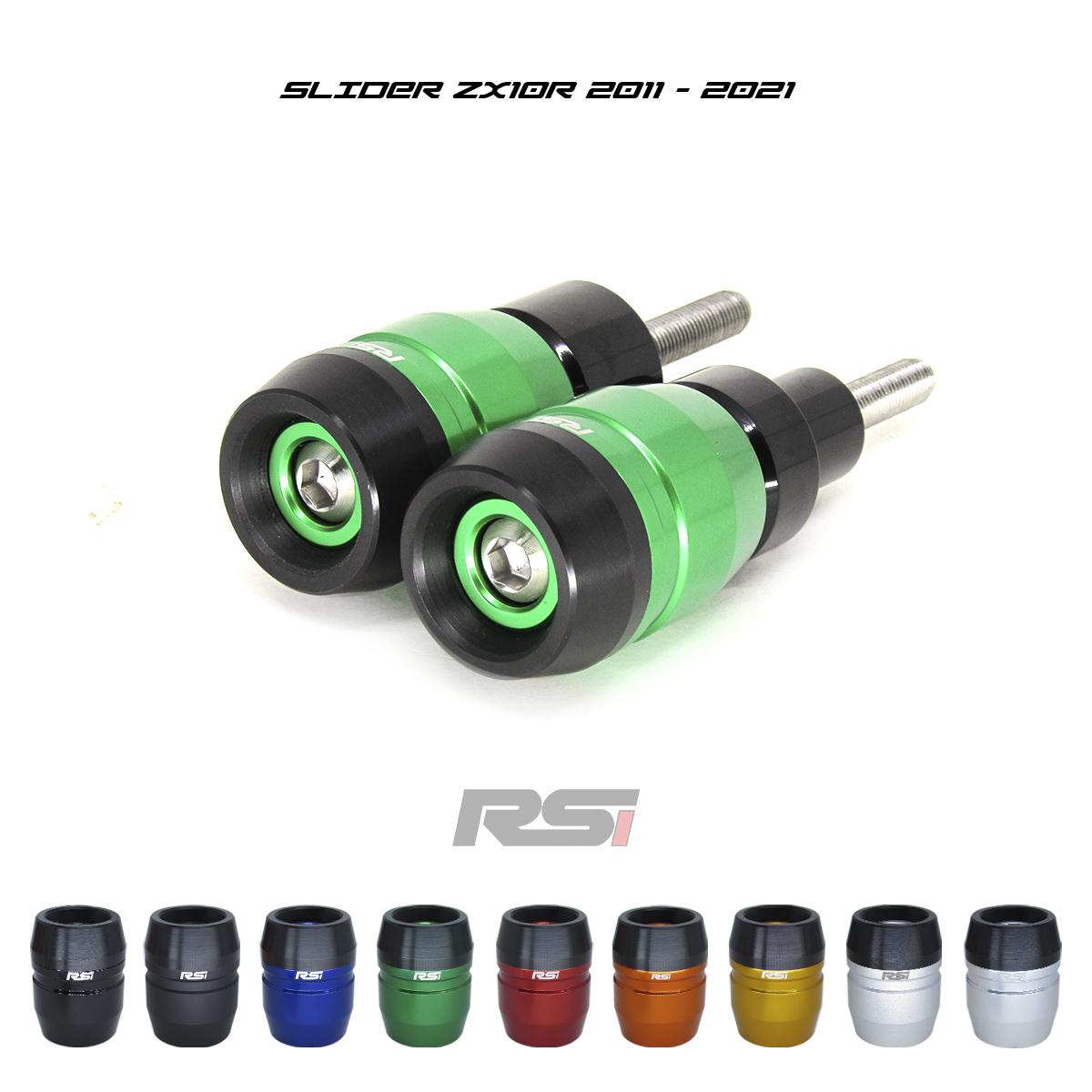 SLIDER ZX10R 2011 - 2020