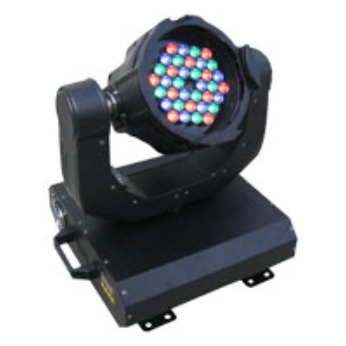 MOVING HEAD   60W LED