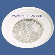 LUMINARIA DE EMBUTIR FIXA  LAMPADA PAR 20 OU REFLETORA  60W - JPC - REF 544