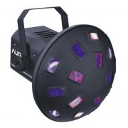 LED TEK MUSHROOM RGB - INDUSPAR