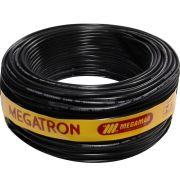 Cabo Flexível MEGATRON 25,00MM 750V Rolo com 100 Metros