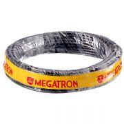 Cabo Flexível MEGATRON  4,00MM 750V Rolo com 100 Metros