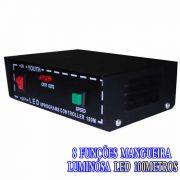 Controle Sequencial para Mangueira Luminosa até 100 Metros - Led