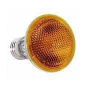 LAMP HAL PAR 20 50W AMBAR 220V