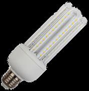Lâmpada Compacta 16W LED 4U Espiga Bivolt