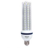 Lâmpada Compacta 25W LED 4U Espiga Bivolt