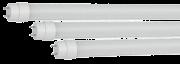 Lâmpada Tubular LED 18W T8 G13 6500K - Bivolt  1,20 Mts