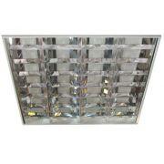 Lumin�ria Comercial de Embutir - Ref 100