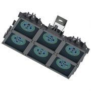 Luminária Industrial Led 100W Modular