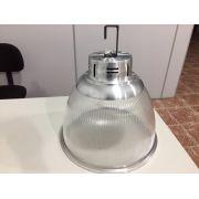 Luminária Industrial Led  50W Prismática