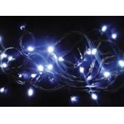 PISCA - PISCA 100 LED BRANCO / FIO VERDE - 10,00 METROS - 4 FUN��ES ( PISCA ) - REF 1110/1113 - INDUSPAR