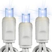Pisca - Pisca 100 LEDs Branco com 10,00 Metros 220V (FIXO) - REF 1127