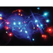 PISCA - PISCA  50 LED BRANCO F/VERDE  4F - 5,60 METROS - REF 1348/1299 - INDUSPAR