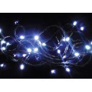 PISCA - PISCA  50 LED BRANCO F/VERDE  4F - 5,60 METROS - REF 1351/1352 - INDUSPAR