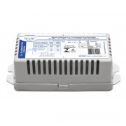 Reator Eletrônico 18W/20W Bivolt para 2 Lâmpadas Fluorescente