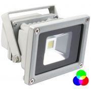 Refletor Led  30W RGB Bivolt