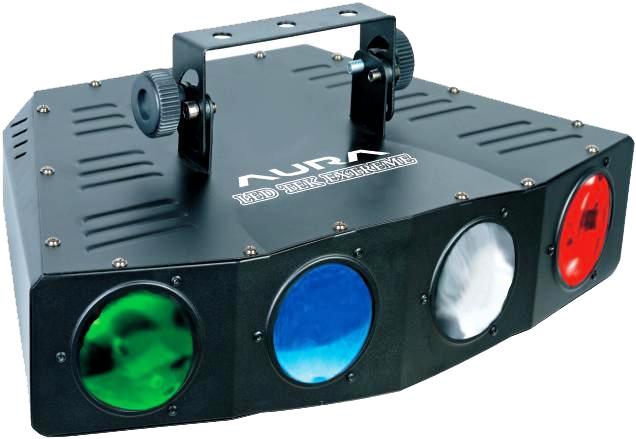LED TEK Extreme RGBW DMX