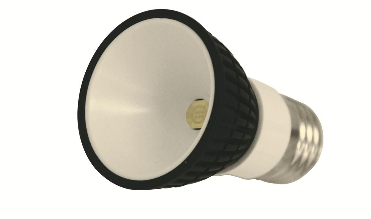 LÂMPADA SUPER LED POWER 4W 3000K BIVOLT