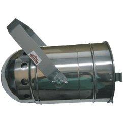 Canhão Refletor em Alumínio Halogeno Corpo Inteiro Longo