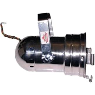Canhão Refletor em Alumínio PAR 36 Bojo
