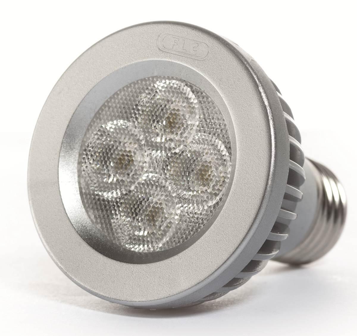 Lâmpada Super Led FLC Par 20 6W Bivolt