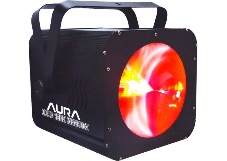 LED TEK MATRIX RGBWA DMX