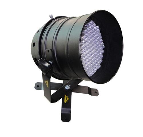 Canhão Refletor LED - PAR 64 com 183 LEDs Alto Brilho