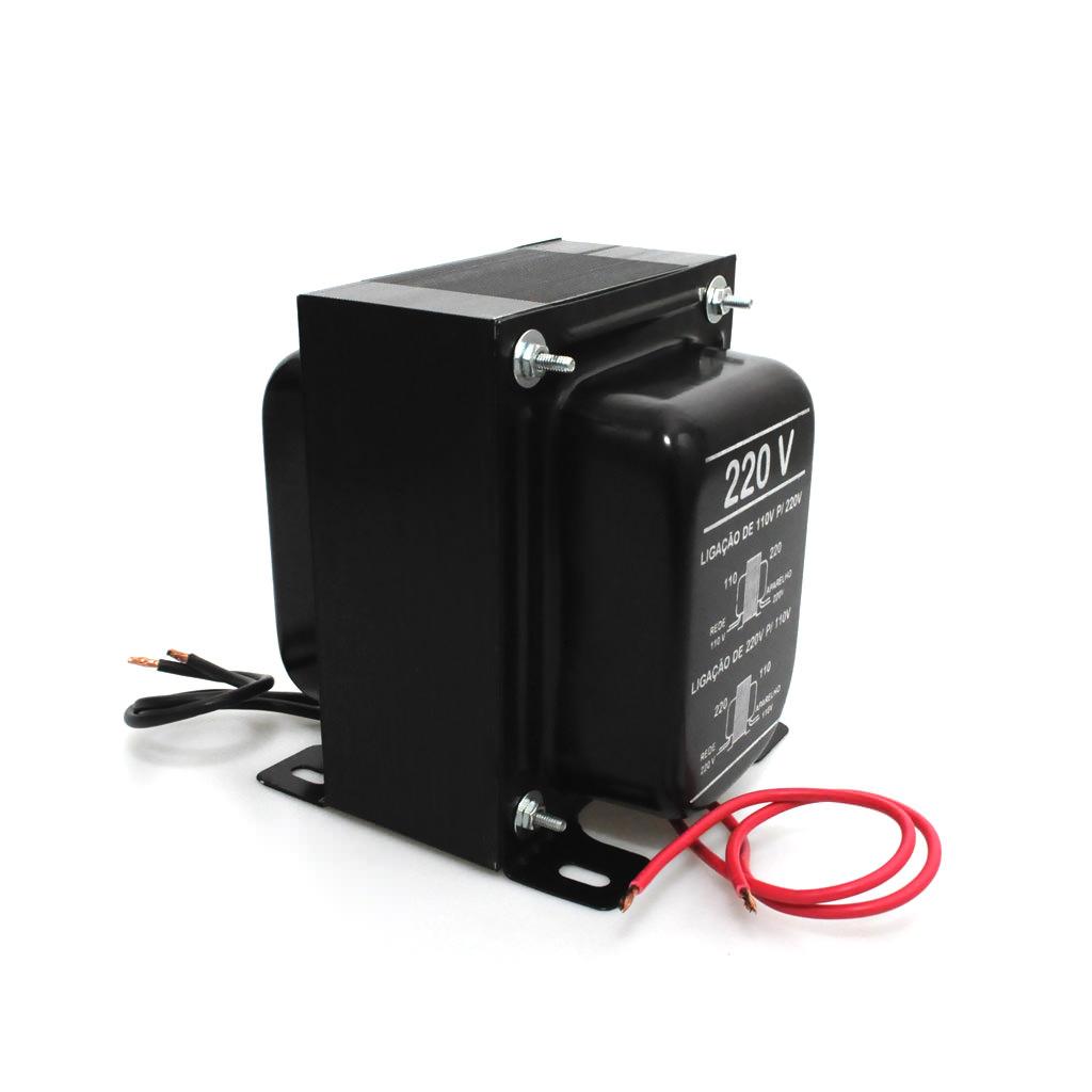 Autotrafo Transformador Power 5000 VA