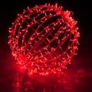 BOLA GIGANTE NATAL LED Esfera  50 CM