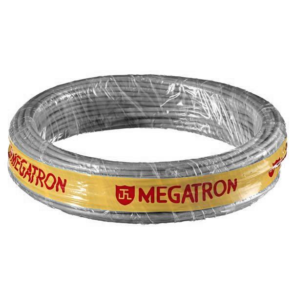 Cabo Flexível MEGATRON  2,50MM 750V Rolo com 100 Metros