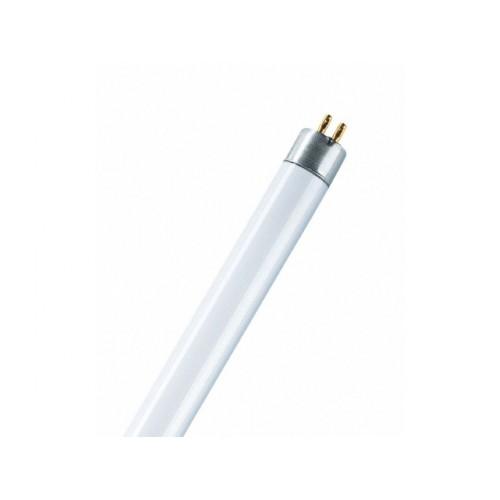 Lâmpada Fluorescente Tubular 14W T5 6400K Branca Fria - Caixa com 25 Peças