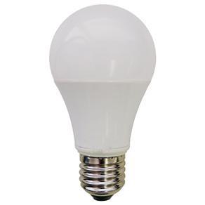 Lâmpada LED 10W Bulbo A60 Bivolt