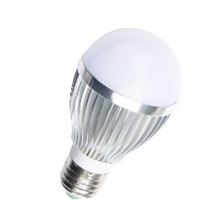 Lâmpada LED  3W Mini Bulbo 3000K E27 Bivolt