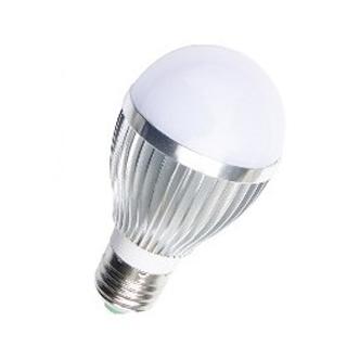 Lâmpada LED  3W Mini Bulbo 6000K E27 Bivolt