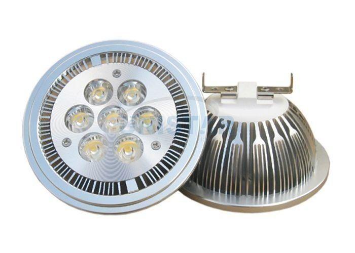 Lâmpada Super Led AR111 6W Bivolt GU53