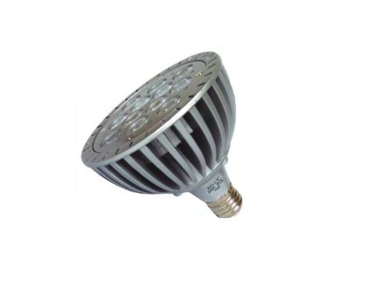 Lâmpada Par 38 Branca 12 LEDS 12W Bivolt