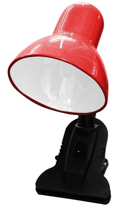 Luminária de Mesa com Carra Mag E27