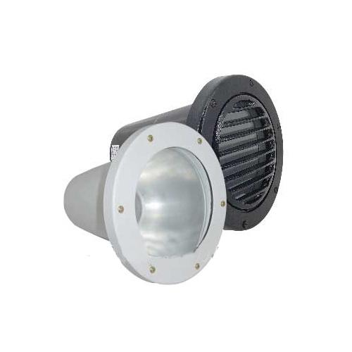Luminária de Piso para Lâmpada PAR 38