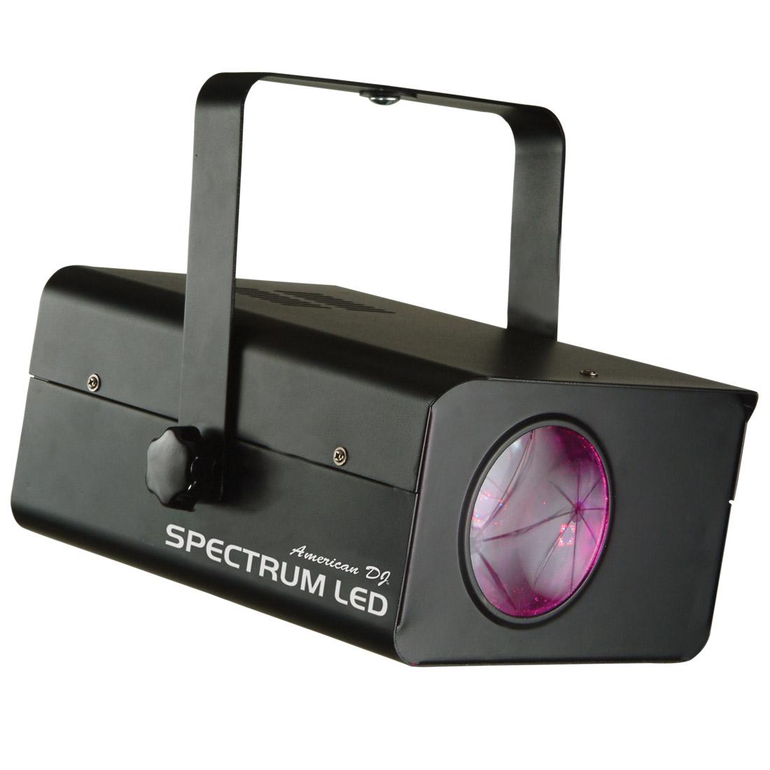Projetor Multi Raios Spectrum LED - American DJ