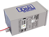 Reator  100W Vapor Sódio - Uso Interno - 220V (Acende todas as marcas)