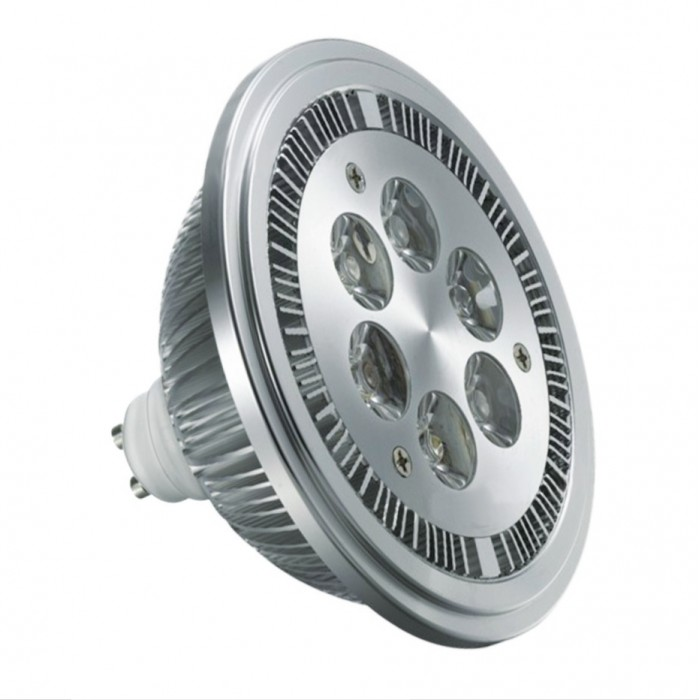 Super Led AR111 6W Bivolt