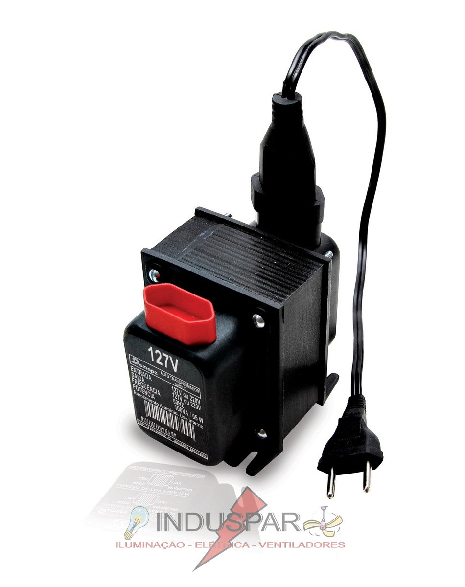Transformador Power 1050 VA