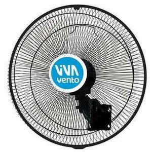 VENT PAREDE  40 CM VP-090 220V PRETO
