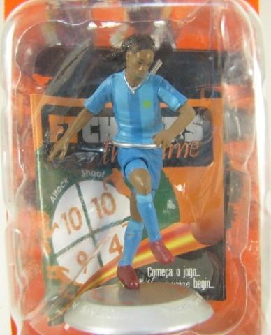FTChamps - Ronaldinho Gaúcho 10 .  - Hobby Lobby CollectorStore