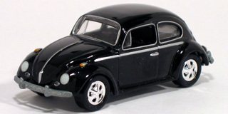 VW 1966 BEETLE  - Hobby Lobby CollectorStore