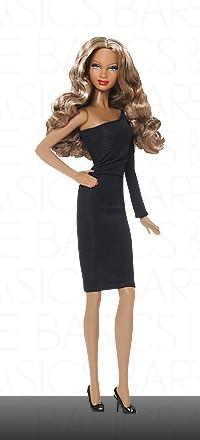 Barbie Basics nr.08 - Edição 2010  - Hobby Lobby CollectorStore
